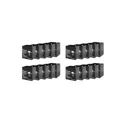 Eaton 5125 6000 RM Replacement Battery Set