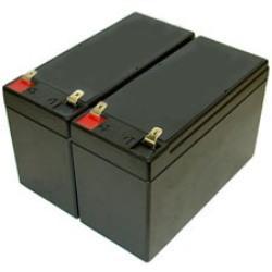 Powerware 9125 1000 Replacement UPS Battery Set