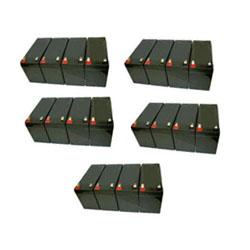 Powerware 9125 5000 Replacement UPS Battery Set