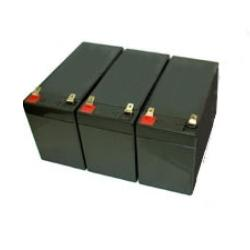 Eaton 9130 1000 Tower Replacement UPS Battery Set