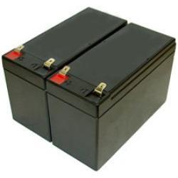 Powerware 9130 700 Tower Replacement UPS Battery Set