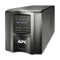 APC Smart-UPS 750VA UPS SMT750