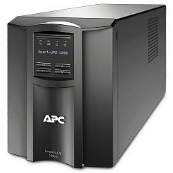 APC Smart-UPS 1000VA UPS SMT1000