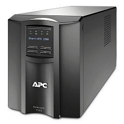 APC Smart-UPS 1500VA UPS SMT1500