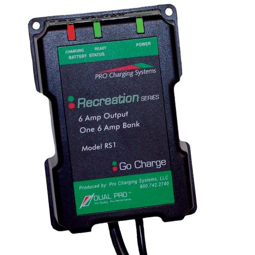Pro Charging Systems Recreation Charger Rs1