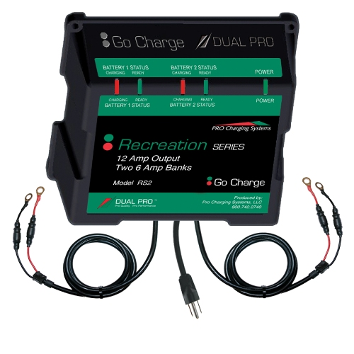 Pro Charging Systems Recreation Charger Rs2