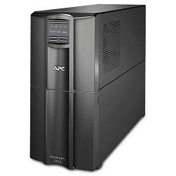 APC Smart-UPS 2200VA UPS SMT2200