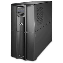 APC Smart-UPS 3000VA UPS SMT3000