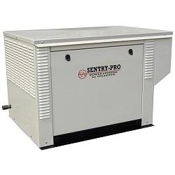 Gillette-SPH-120 Sentry Pro