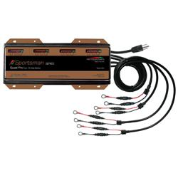 Pro Charging Systems Sportsman SS4 Battery Charger