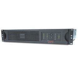 APC Smart-UPS 750VA RM2U UPS