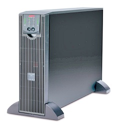 APC Smart-UPS RT 3000VA Tower UPS