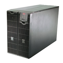 APC Smart-UPS RT 3000VA 208V Tower UPS
