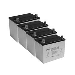UT4k Best Power Unity I Batteries