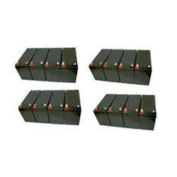powerware 9120 3000 ebm battery set