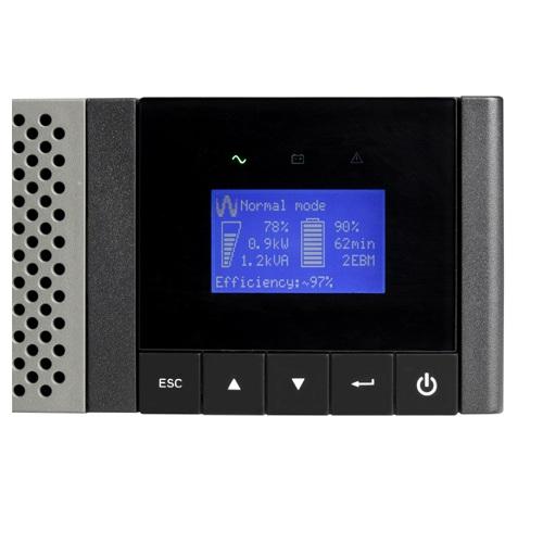 Eaton 5PX 1500VA 2U UPS 5PX1500iRT 230V