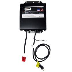 JLG Lift Battery Charger i2420OBRM Pro Charging Systems
