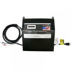 Bil-Jax Lift Battery Charger i2425OBRMBIL Pro Charging Systems