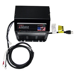 Genie Lift Battery Charger i4815OBRMLIFT Pro Charging Systems