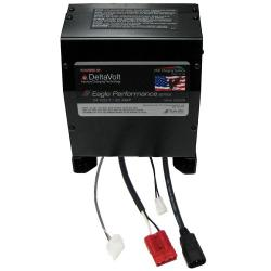 JLG Lift Battery Charger i4818OBRMJLGSAJP Pro Charging Systems