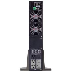 eaton 5p3000 tower back