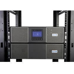 eaton 9px8khw front rack