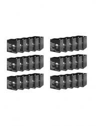 Powerware 9135 5000 EBM replacement batteries