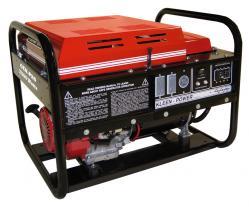 Gillette Generators GPE-75H Gen-Pro