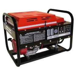 Gillette Generators GPE-55H Gen-Pro