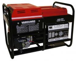 Gillette Generators GPE-135EH  Gen-Pro