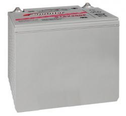 GNB S12V300F 12 Volt 306 Watts Per Cell sealed lead acid battery. (S12V300F)