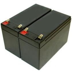 Best Power LI660,720 (2)BAT-0370 Replacement UPS Battery
