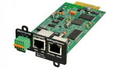 Eaton Network and MODBUS-MS Card