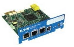 Eaton Power Xpert Gateway 103007974-5591