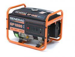 Generac GP1800 Model # 5981