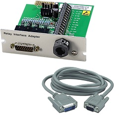 Powerware AS/400 X Slot Communications Kit