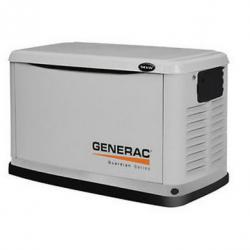 Generac Guardian 14kW