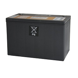 BAT-0122 Best Power Ferrups Replacement Battery 153302040-001