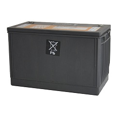 BAT-0123 Eaton Powerware Ferrups Replacement Battery 153302041-001