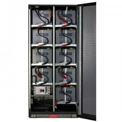 eaton 93pm battery cabinet