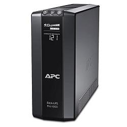 APC Back-UPS Pro RS 1000VA UPS System