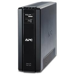 APC Back-UPS Pro RS 1300VA UPS System