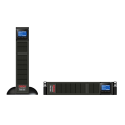 2000va double conversion ups