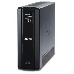 APC Back-UPS Pro RS 1500VA UPS System