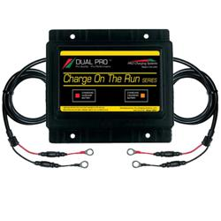 Pro Charging Systems Charge On The Run CRS1 Battery Charger