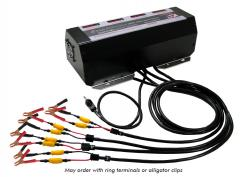 Pro Charging Systems 6 Volt Battery System Balancer PN# I615BSBQUAD
