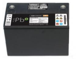 UPS12-495PLP C&D Pure Lead Plus