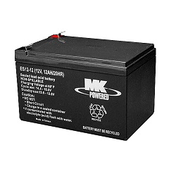 MK ES12-12 Battery