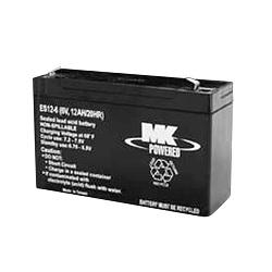 MK ES12-6T2 Battery