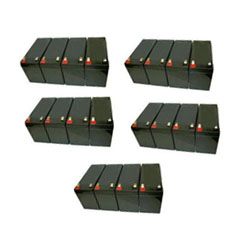 IBM 9910-P64 240v ebm battery set